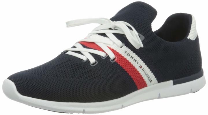 Tommy Hilfiger Women's Skye 24d Sneaker