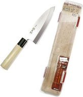 Masahiro Tsuritengu kitchen knife knife 150mm 24572 (japan import)