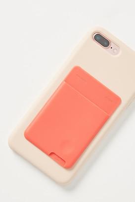 Elago Phone Wallet By elago in Black Size ALL
