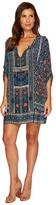 Tolani Aster Tunic Dress Women's Dress