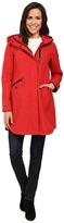 Pendleton Hooded Zip Coat