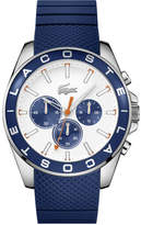 Lacoste Men's Blue Westport Chronograph Watch