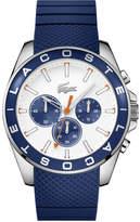 Lacoste Men's Blue Westport Chronograph Watch