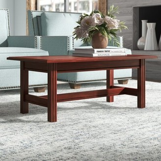 Akin Chipendale Coffee Table