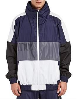 P.E Nation Relay Set Jacket