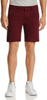 Blank NYC Blanknyc Stretch Twill Slim Fit Shorts in Reno