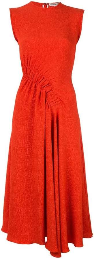 0fda78857d5f Red Zip Dress - ShopStyle UK