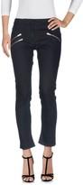 Pierre Balmain Denim pants - Item 42621213