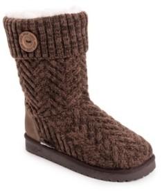 Muk Luks Women's Janet Boots Women's Shoes