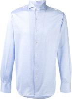 Canali classic shirt - men - Cotton - M