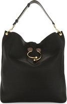 J.W.Anderson Pierce large leather hobo