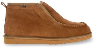 Lamo Kai Men's Chukka Boots