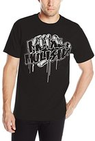Metal Mulisha Men's Grip T-Shirt