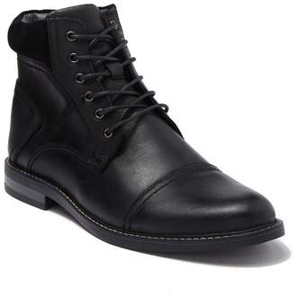 English Laundry Billy Leather Boot