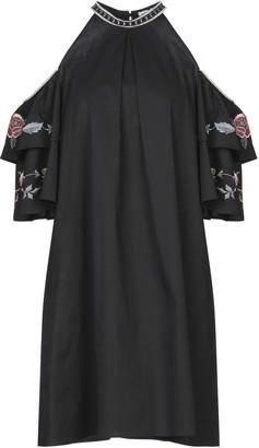 Vilshenko Short dresses
