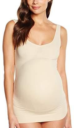 Bellissima Women's Schwangerschafts-Top Base Layer,UK