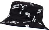 Armani Junior Boys Bucket Logo Hat