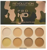 Makeup Revolution Revolution Pro HD Camouflage Light