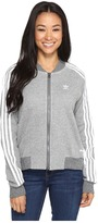 adidas Drawcord Track Top