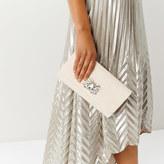 Coast Carrie Embellished Clutch Bag