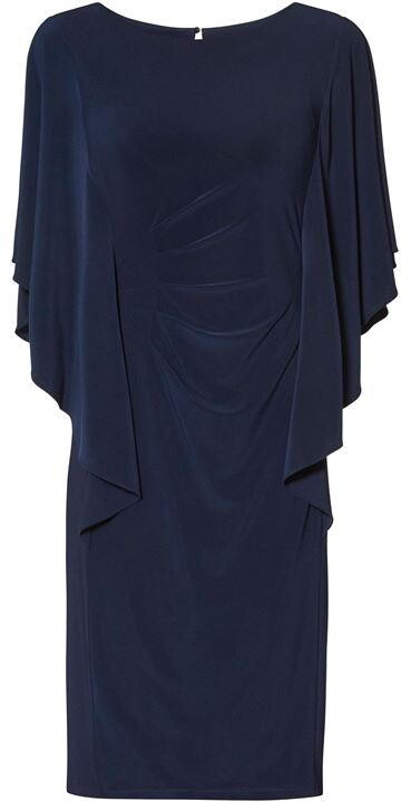 Thumbnail for your product : Gina Bacconi Rene Jersey Dress