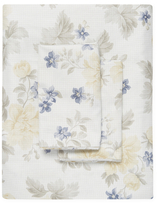 Belle Epoque Bridgeport Cotton Sheet Set