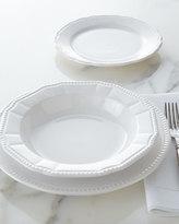 Horchow 12 Bistro Dinner Plates