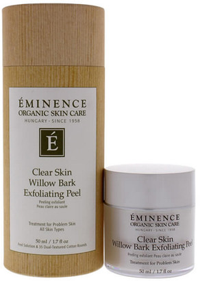 Eminence 1.7Oz Clear Skin Willow Bark Exfoliating Peel