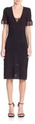 A.L.C. Trevi A-Line Dress