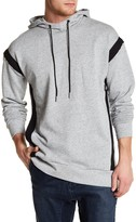 Zanerobe Strap Rugger Hooded Sweater
