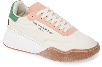 Stella McCartney Loop Logo Sneaker