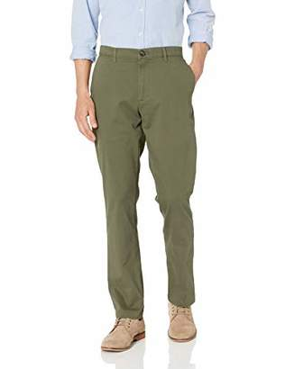 Amazon Essentials Athletic-Fit Broken-in Chino Pant28W x 32L