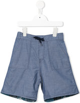 Paul Smith casual shorts - kids - Cotton - 5 yrs