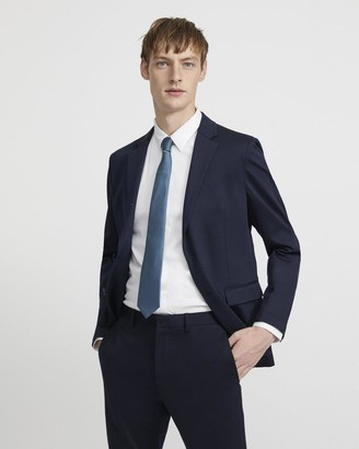 Theory Roadster Tie in Silk