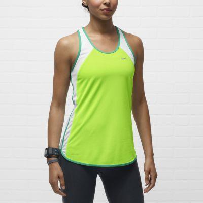 Nike Fast Pace Women's Running Tank Top