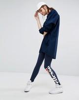 Ellesse Leggings With Side Logo