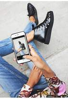 T.u.k Corset Creeper Boot by T.U.K Footwear at Free People