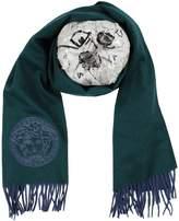 Versace Oblong scarves - Item 46533351