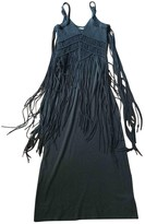 Denim & Supply Ralph Lauren Black Cotton Dress for Women