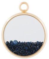 Aurelie Bidermann 'Chivoir' sapphire large pendant