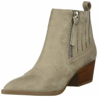 Carlos by Carlos Santana Women's Valiant Ankle Boot
