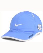 Nike North Carolina Tar Heels Featherlight Cap