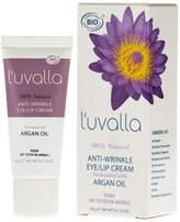L'uvalla 100% Natural Anti-Wrinkle Eye & Lip Cream