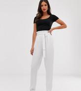 Cassandra Y.A.S Tall bucket waist trousers