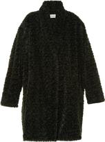 Etoile Isabel Marant Adams faux-fur coat