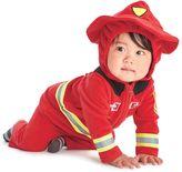 Carter's Baby Fleece Firefighter Costume