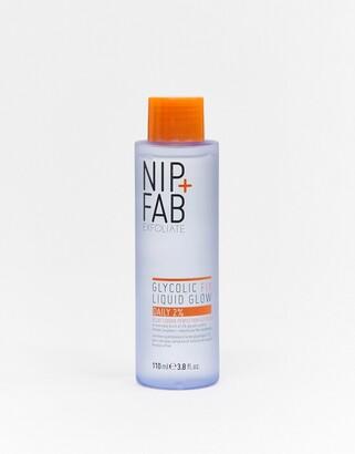 Nip + Fab Nip+Fab Glycolic Daily Tonic 2%