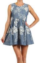 Freeway Carrie Dress