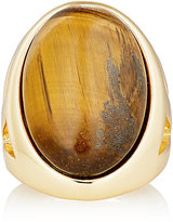 Kenneth Jay Lane WOMEN'S OVAL-FACED RING