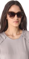 Elizabeth and James Crescent Sunglasses
